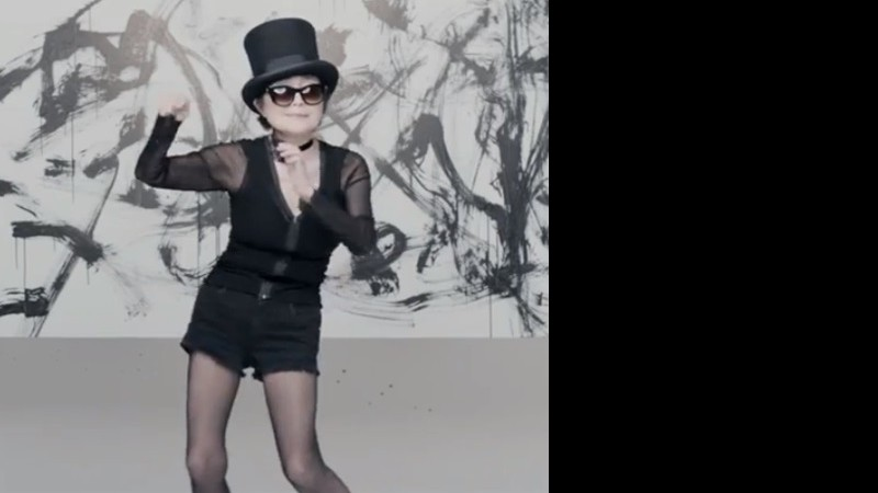 Yoko Ono - Bad Dancer