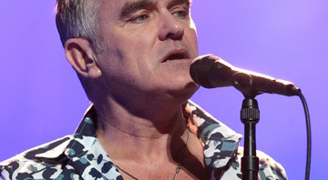 Morrissey - Owen Sweeney/Invision/AP