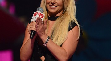 Britney Spears - Al Powers / AP