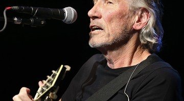 Roger Waters - John Minchillo / AP