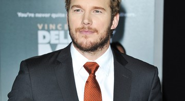 Chris Pratt - Richard Shotwell / AP
