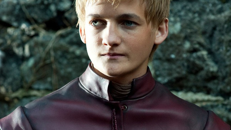 Jack Gleeson - Joffrey - Game of Thrones
