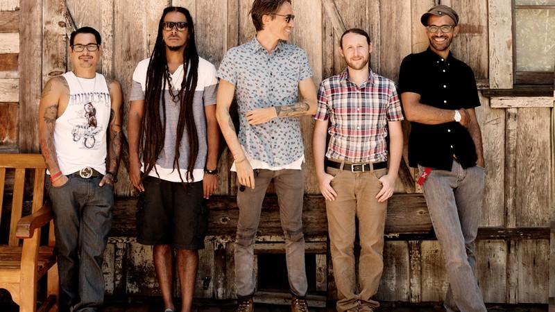 Rolling Stone · Incubus retorna com single e anuncia EP de inéditas
