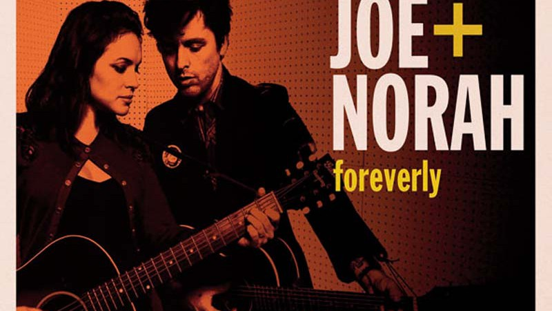 Billie Joe & Norah Jones