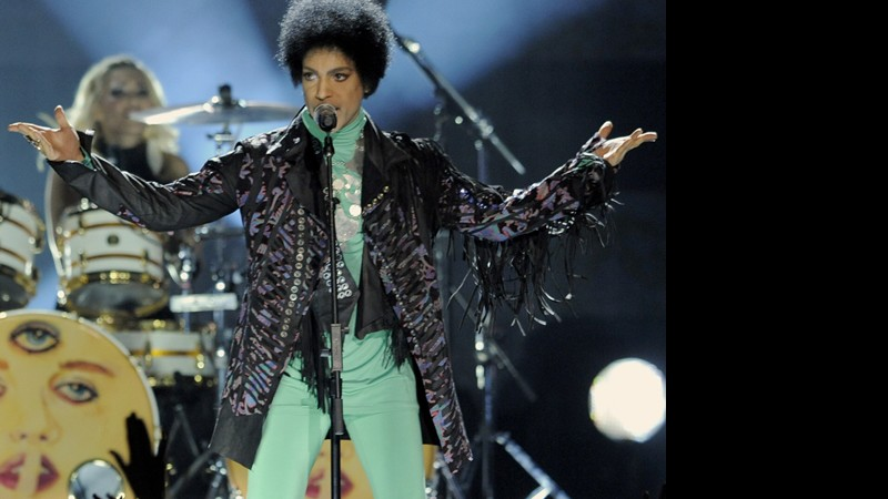 Galeria – shows 2014 - Prince