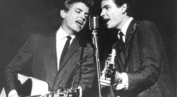 Phil Everly - Everly Brothers - AP