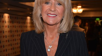 Christine McVie - Mark Allan / AP
