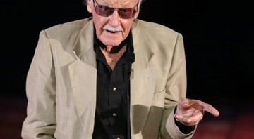 Stan Lee - Paul A. Hebert/AP