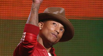 Pharrell Williams - Matt Sayles/AP
