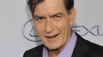Charlie Sheen - Chris Pizzello/AP