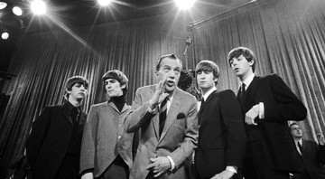 Beatles - The Ed Sullivan Show - AP