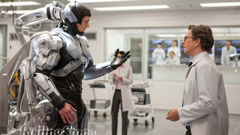 3c2ddf8ad67 Joel Kinnaman foi o escolhido para viver o RoboCop do século 21