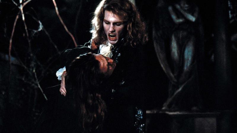 Rolling Stone · Saga de Lestat, de Entrevista com o Vampiro, voltará aos cinemas