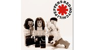Lego - Red Hot Chili Peppers
