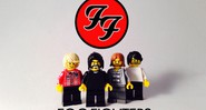 Lego - Foo Fighters