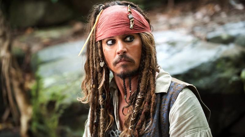 Johnny Depp seria um bom Coringa? Kevin Smith garante que sim