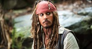 Galeria - Figurinos do Cinema - Jack Sparrow