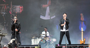 Galeria - Lollapalooza 2014 - Capital Cities