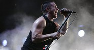 Galeria - Lollapalooza 2014 - Nine Inch Nails