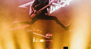 Galeria - Lollapalooza 2014 - The Bloody Beetroots