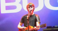 Galeria - Matérias do Lollapalooza 2014 - Jake Bugg