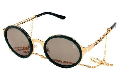4394109f7 Chillie Beans e Big Freedia. Óculos da coleção de inverno da Chilli Beans  lançada pelo músico ...