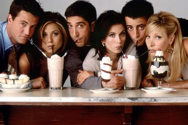 Criadora de Friends revela os dois maiores arrependimentos na série