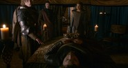 Galeria - 10 mortes de Game of Thrones - 9