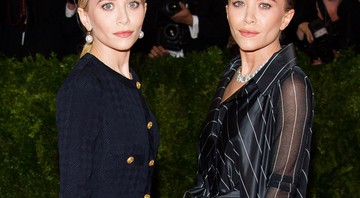 Mary-Kate Olsen e Ashley Olsen - Charles Sykes/AP