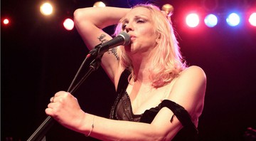 Courtney Love - Owen Sweeney/AP