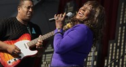 Virada Cultural 2014 – Roteiro Rolling Stone –Martha Reeves & The Vandellas
