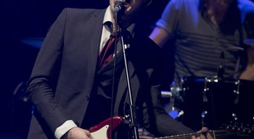 Pete Doherty - Joel Ryan/AP