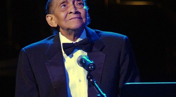 Jimmy Scott - Chad Rachman/AP