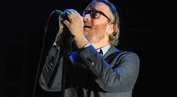 The National - Robb Cohen/AP