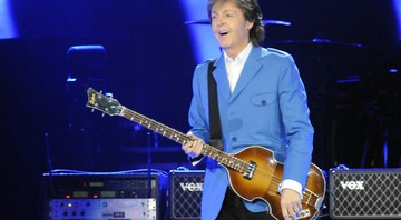 Paul McCartney - Hans Pennink/AP