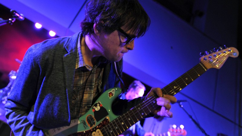 Rivers Cuomo (Weezer)