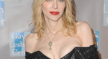 Courtney Love - Jordan Strauss/AP