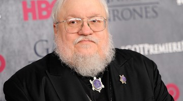 None - George R.R. Martin quer mais um spinoff de Game of Thrones (Foto: Evan Agostini/AP)