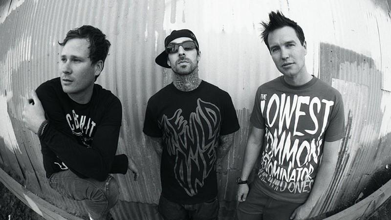 Rolling Stone · Tom DeLonge deixa o Blink 182 por tempo indeterminado