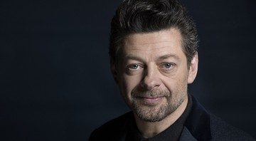 O ator Andy Serkis - Victoria Will/Invision/AP