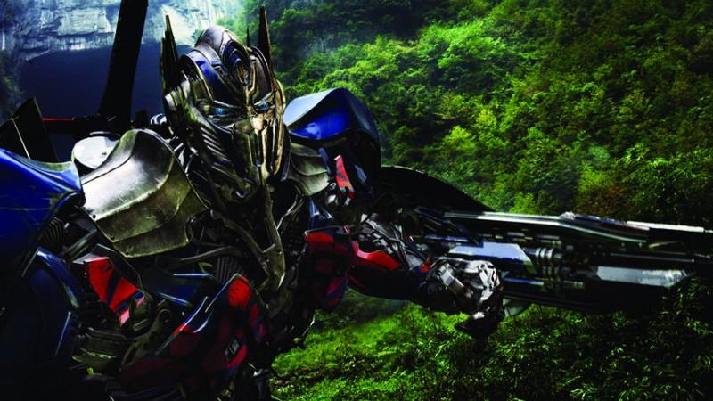 09f5aa2324f Rolling Stone · Transformers  A Era da Extinção leva o cinema ao ...