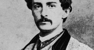 Galeria - Atores assassinos - John Wilkes Booth