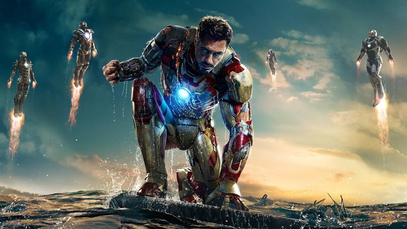 Rolling Stone · Robert Downey Jr. comenta participação em Capitão América 3: Guerra Civil