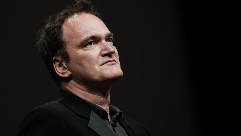 Quentin Tarantino cria playlist com as músicas dos seus filmes, de Soundgarden, David Bowie a Johnny Cash