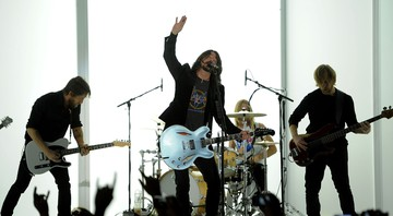 Foo Fighters - Chris Pizzello/AP