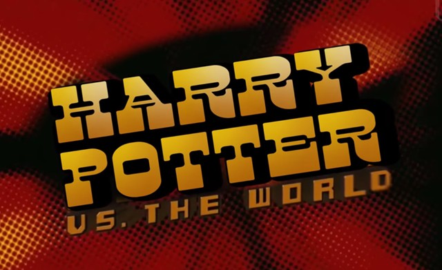 Harry Potter - Scott Pilgrim – Trailer