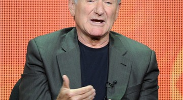 Robin Williams - Frank Micelotta/AP