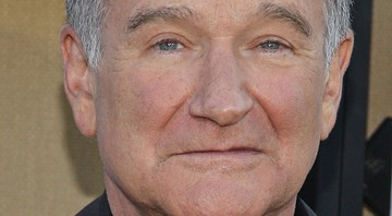 Robin Williams - AP/Paul A. Hebert