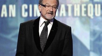 O ator Robin Williams - Dan Steinberg/AP