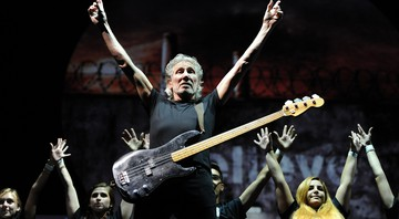 Roger Waters - The Wall - Britta Pedersen/AP